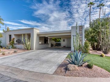4111 N 87TH Place, Scottsdale, AZ, 85251,
