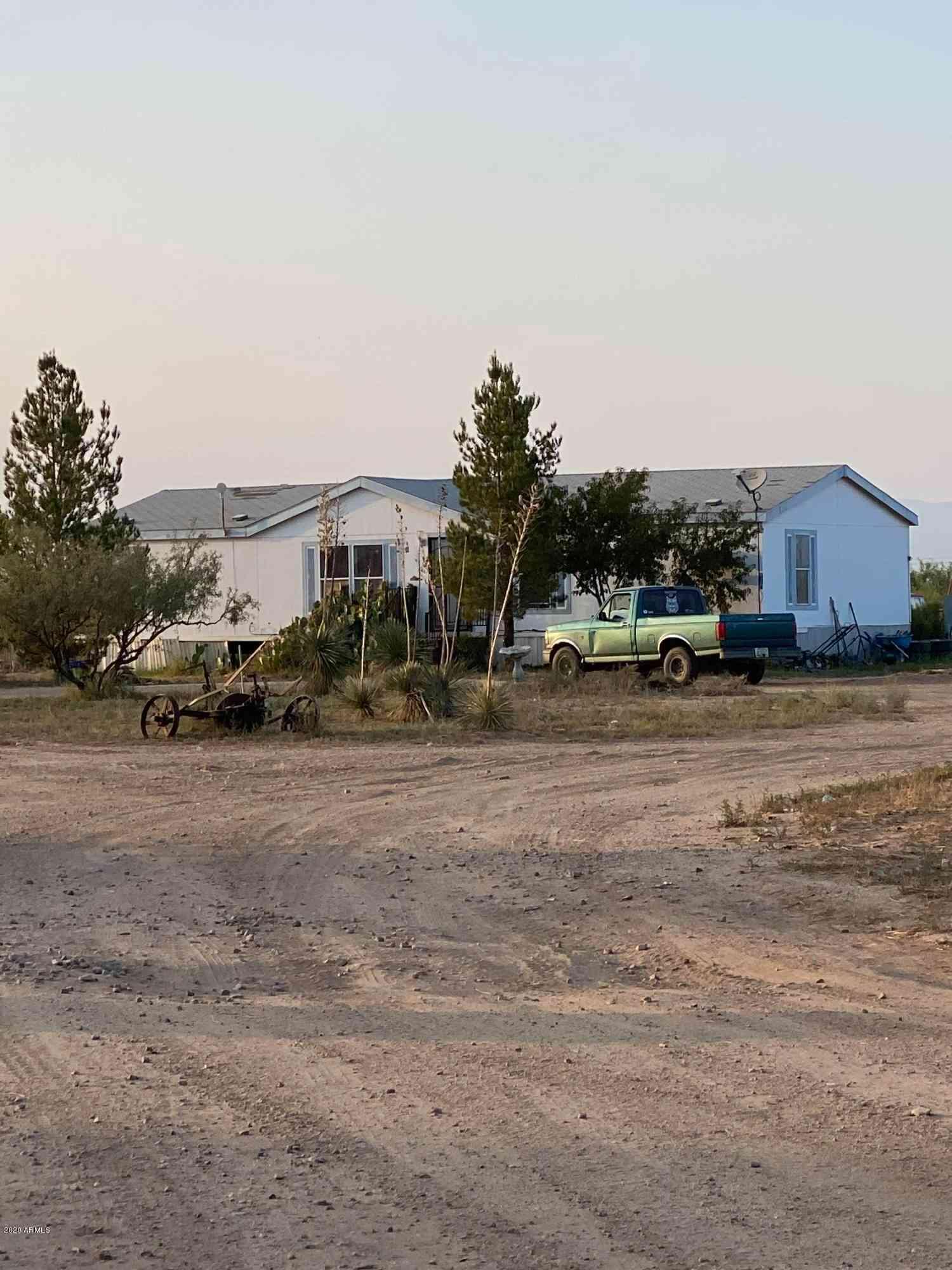 6124 N FORT GRANT Road, Willcox, AZ, 85643,