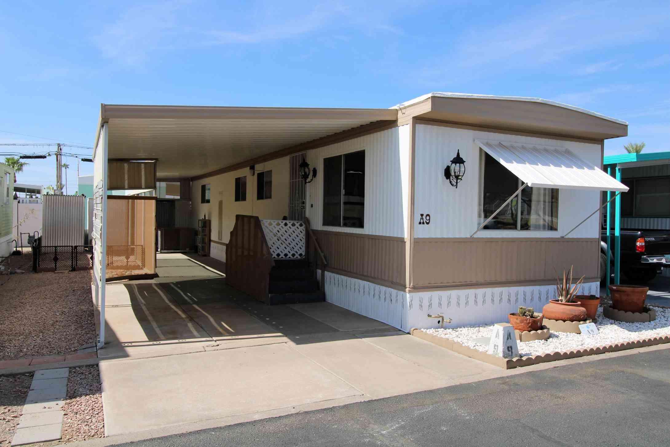 7807 E Main Street #A9, Mesa, AZ, 85207,