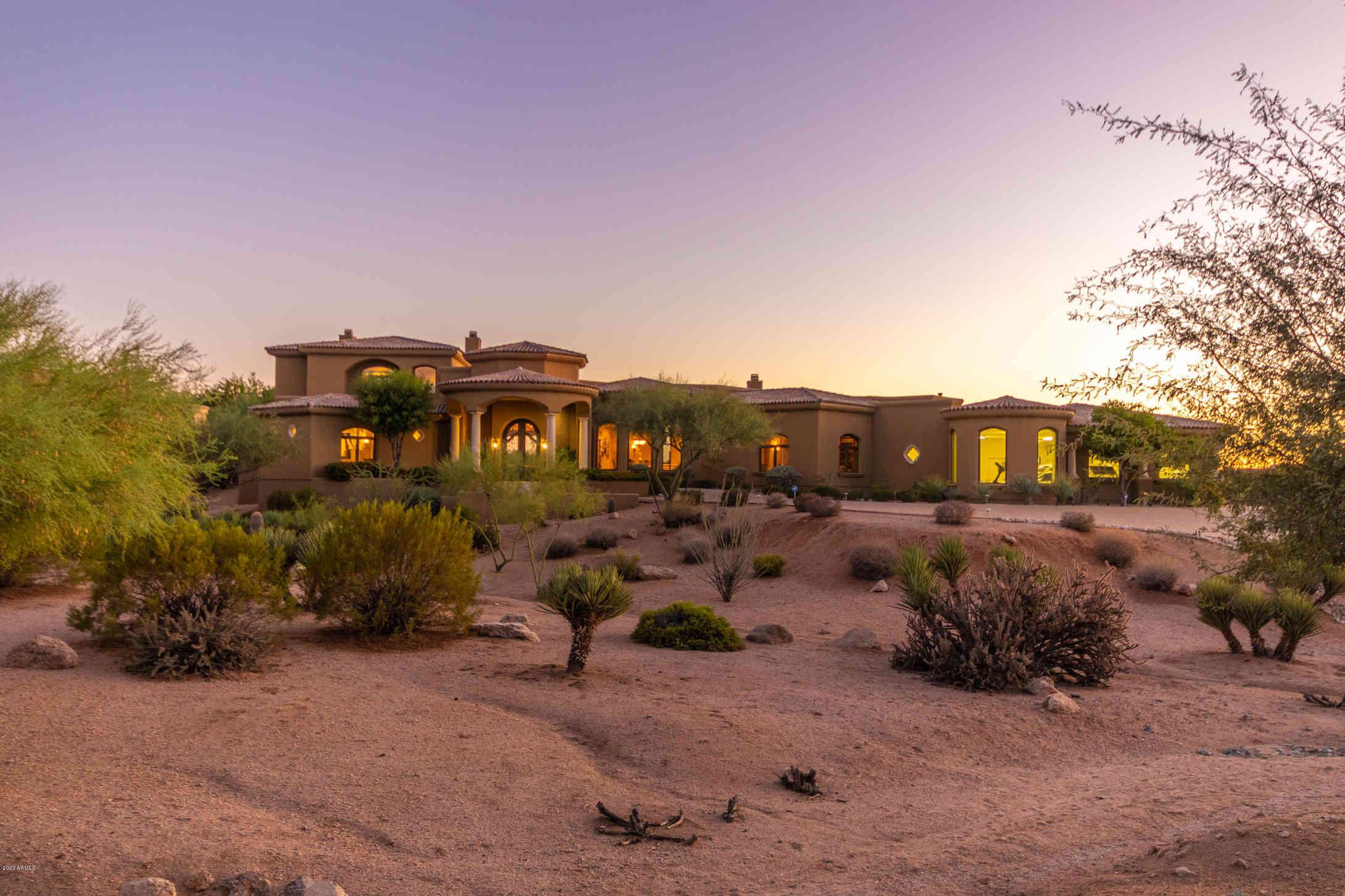 10917 E TROON NORTH Drive, Scottsdale, AZ, 85262,