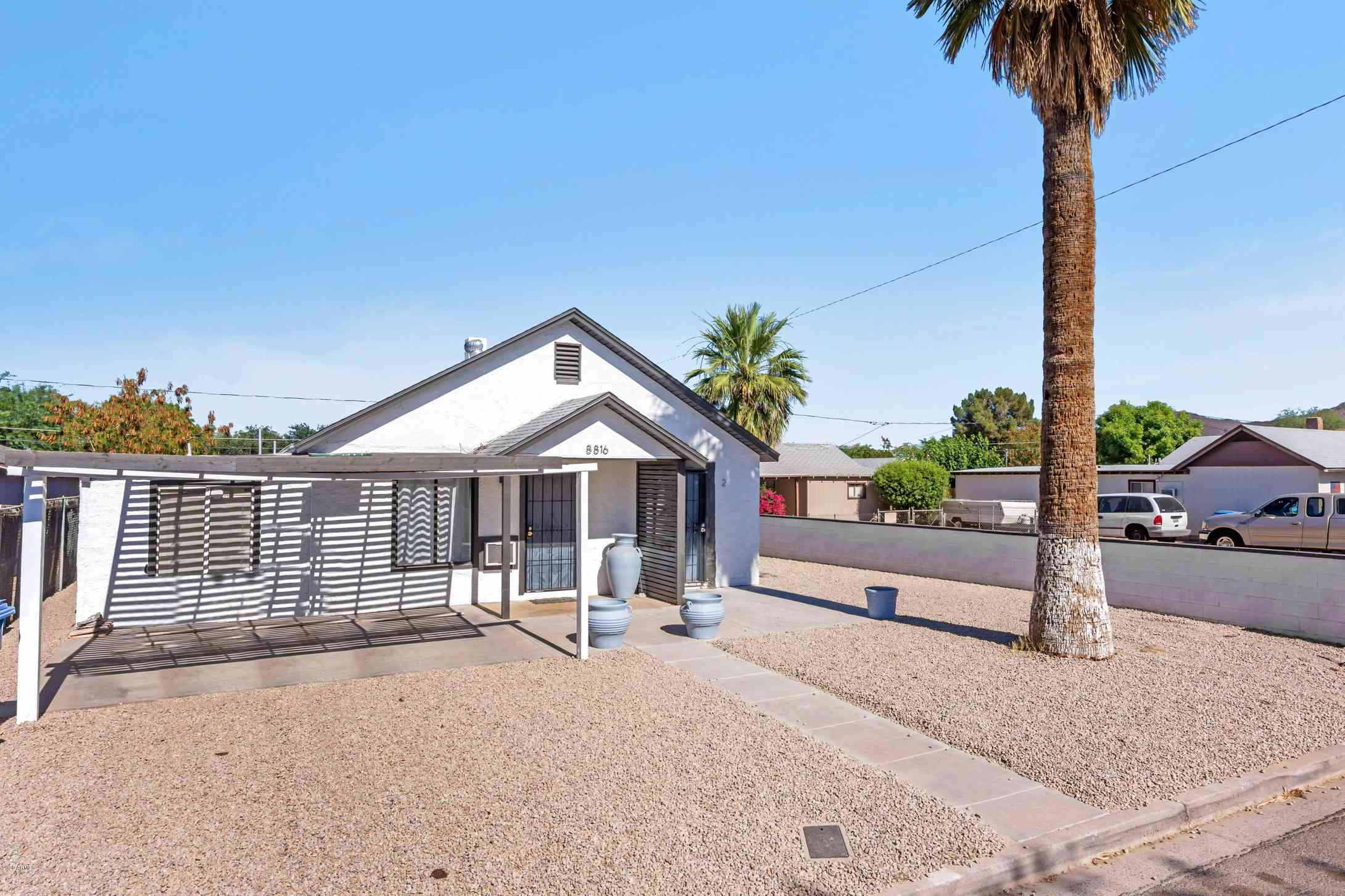 8816 N 6TH Place, Phoenix, AZ, 85020,