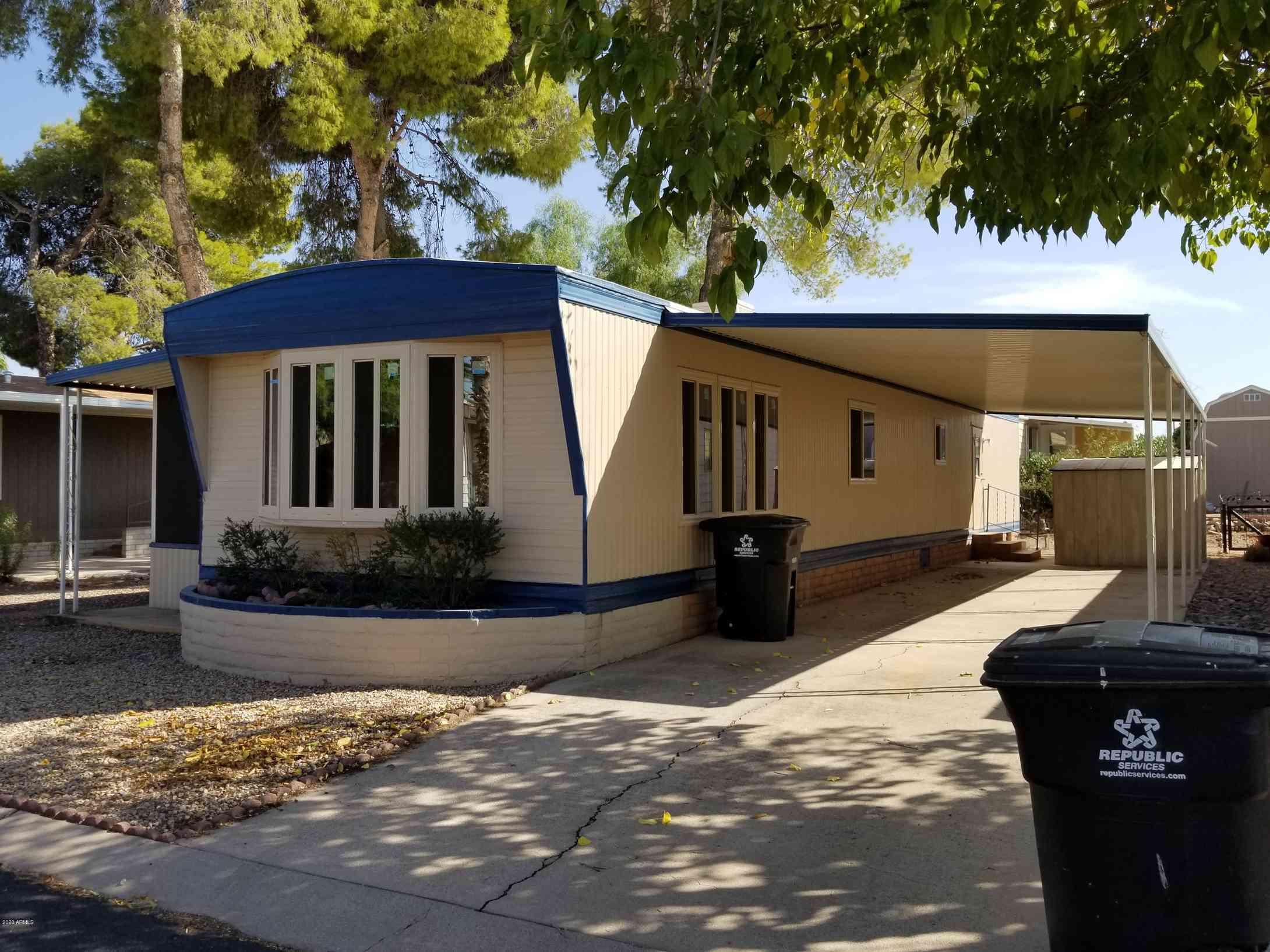 3411 S CAMINO SECO -- #104, Tucson, AZ, 85730,