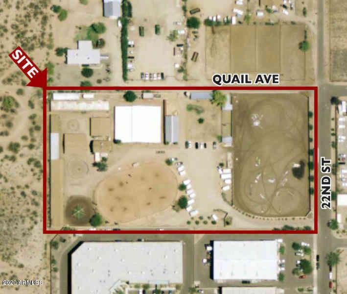 2105 E QUAIL Avenue, Phoenix, AZ, 85024,