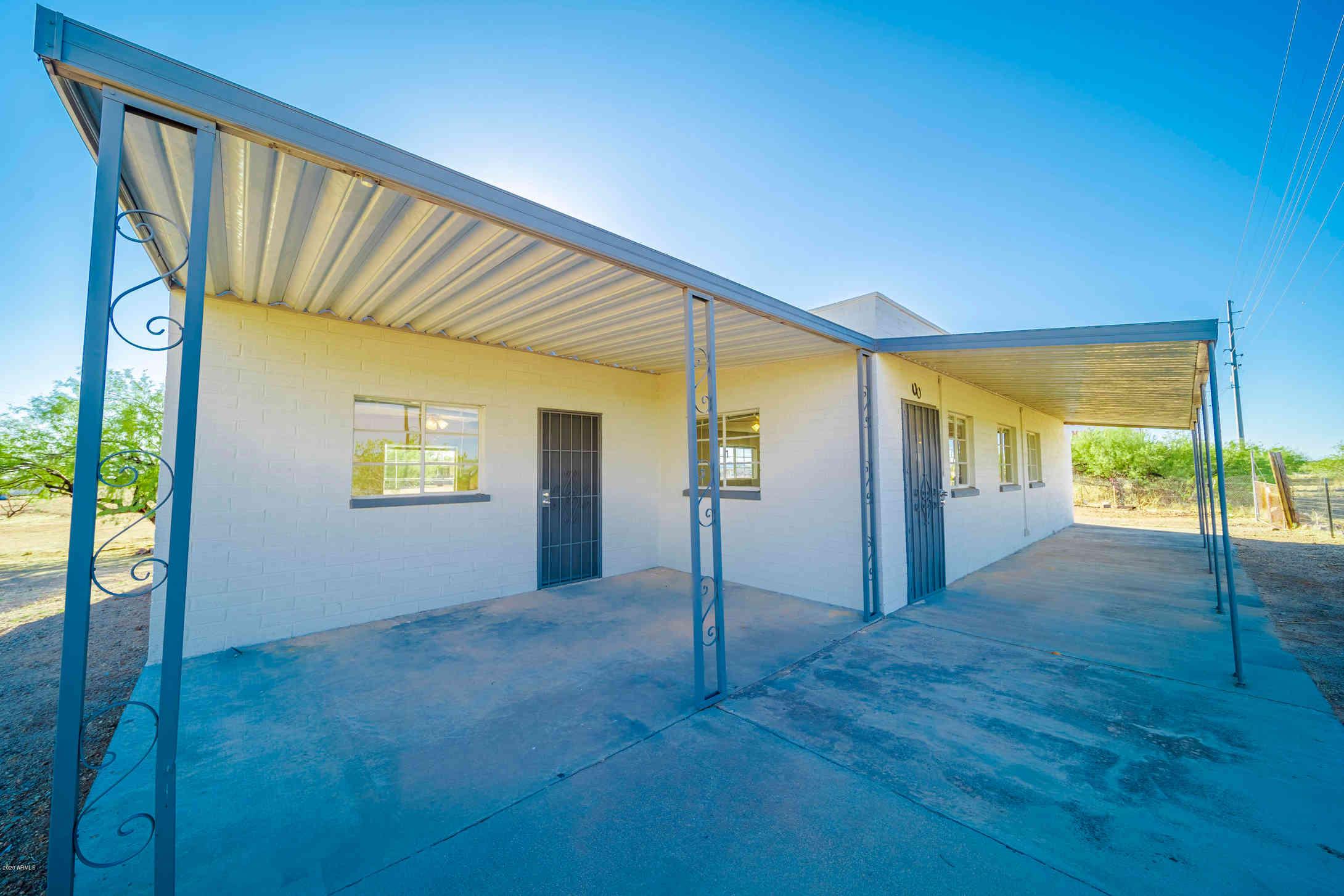 38440 NW GRAND Avenue, Morristown, AZ, 85342,