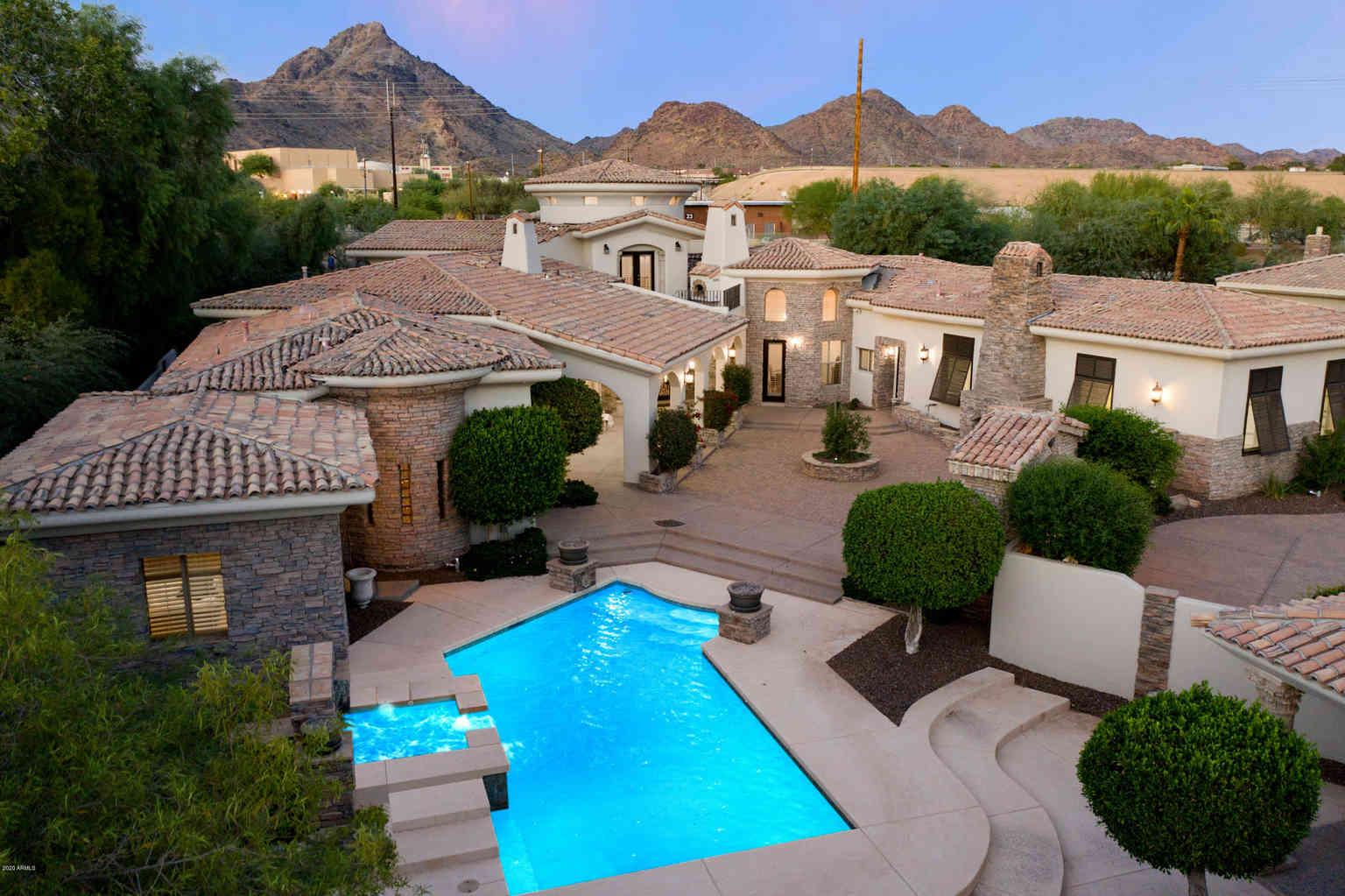 6030 N 21ST Place, Phoenix, AZ, 85016,