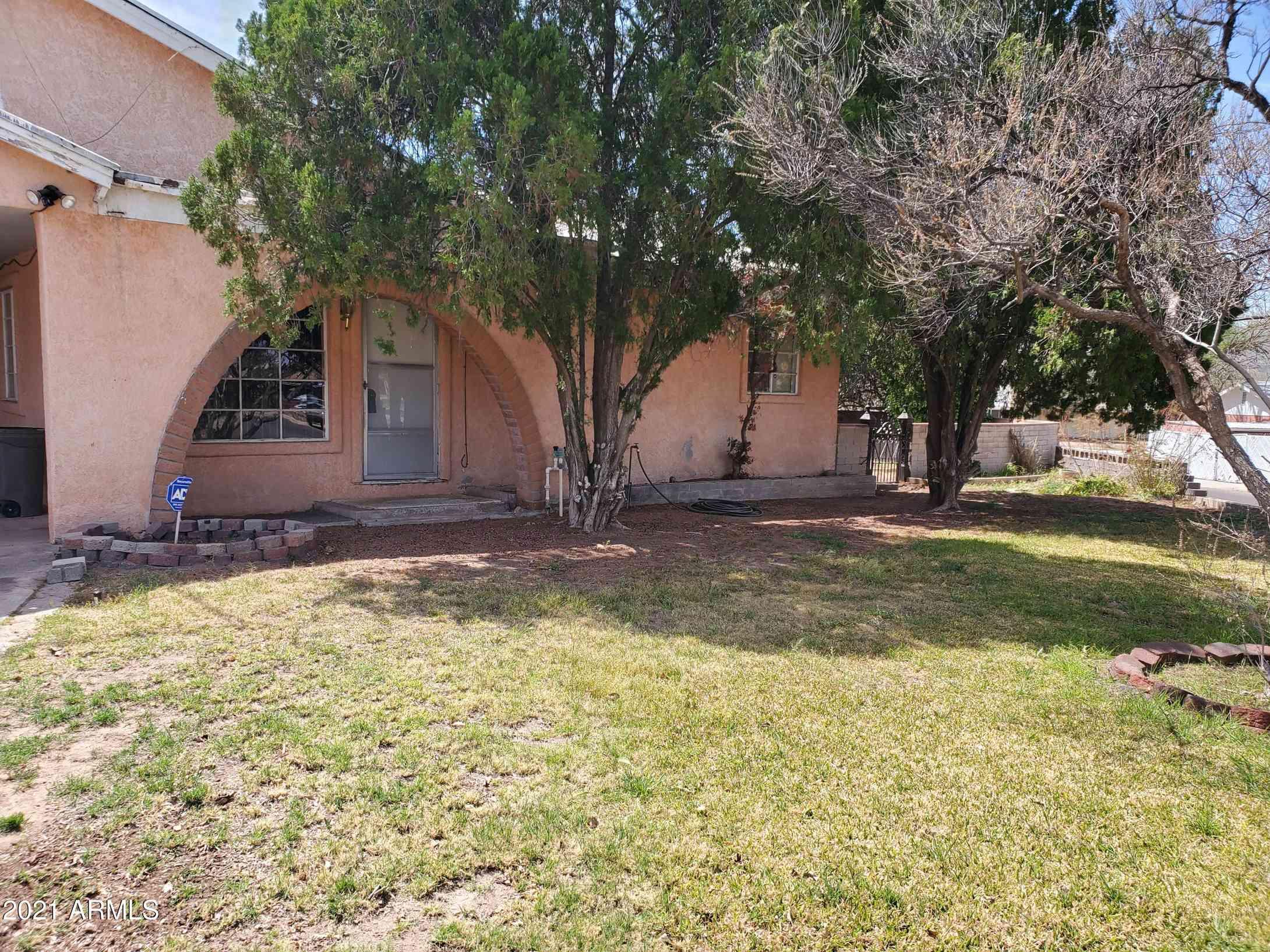 217 W GREENWICH Road, Kearny, AZ, 85137,