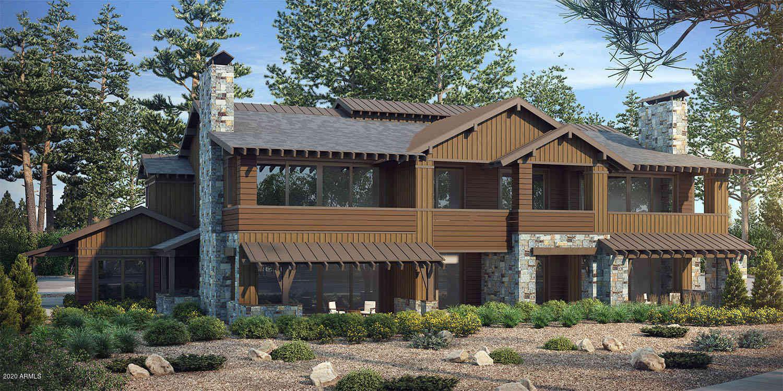 3009 S Tourmaline Drive #23, Flagstaff, AZ, 86005,