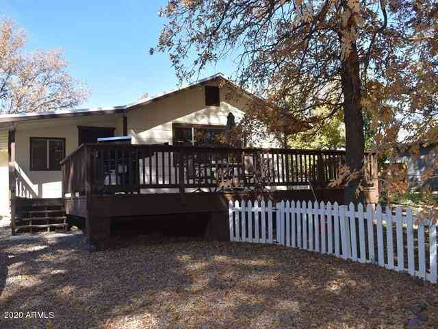 1512 WALNUT Lane, Lakeside, AZ, 85929,