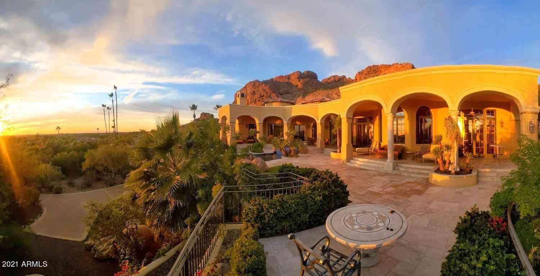 4836 E WHITE GATES Drive, Phoenix, AZ, 85018,