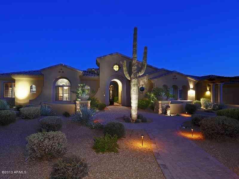 27647 N 70TH Street, Scottsdale, AZ, 85266,