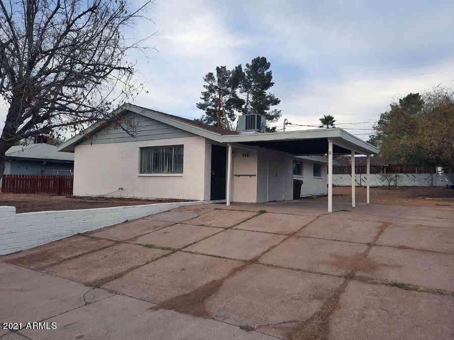 336 W Greenwich Road, Kearny, AZ, 85137,