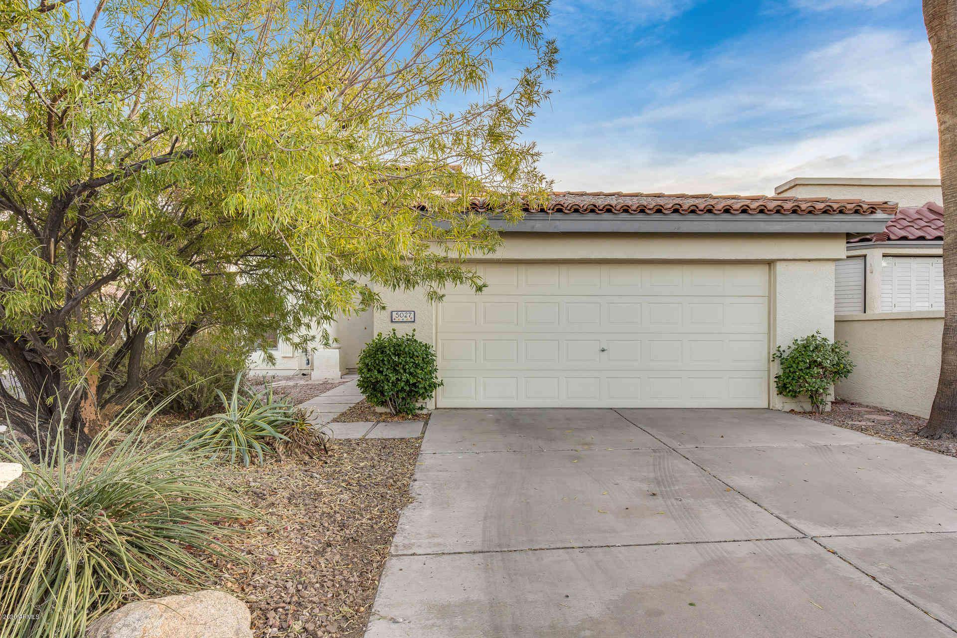 5027 E LA MIRADA Way, Phoenix, AZ, 85044,