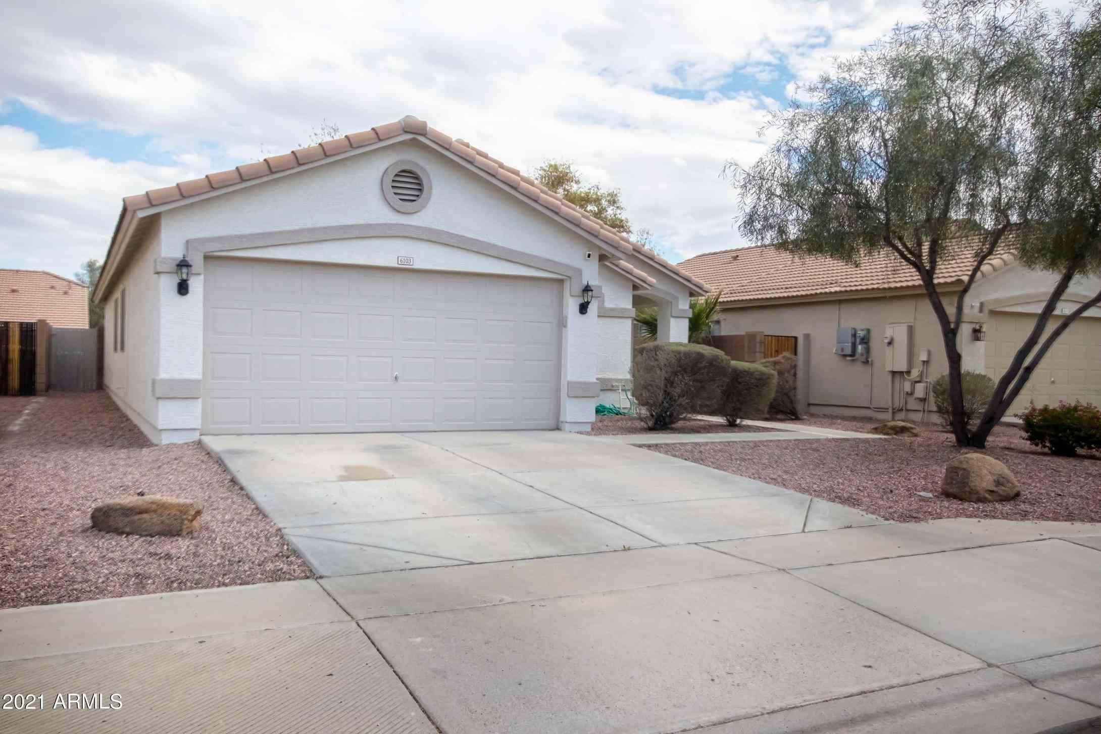 6103 N CASTANO Drive, Litchfield Park, AZ, 85340,