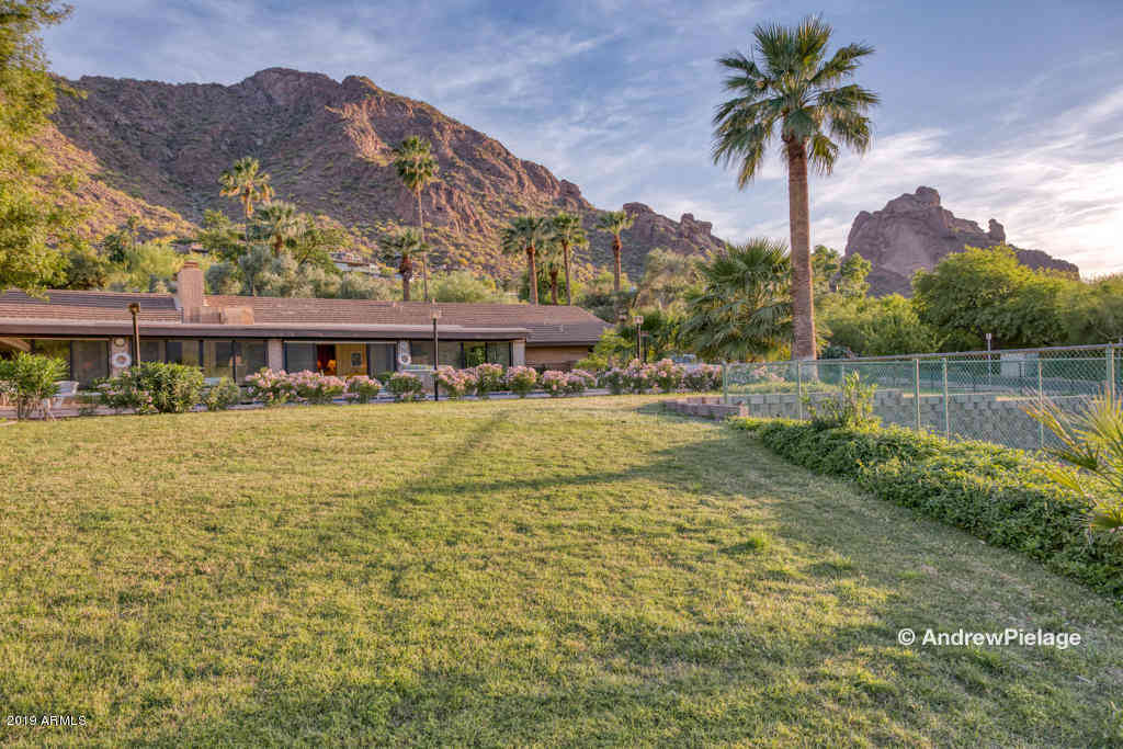 5825 N SUPERSTITION Lane, Paradise Valley, AZ, 85253,