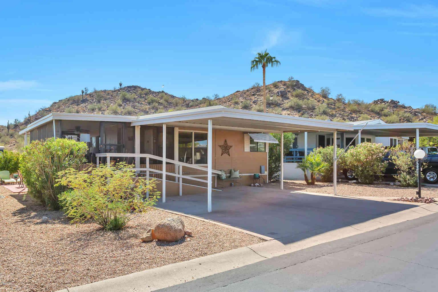 2233 E BEHREND Drive #194, Phoenix, AZ, 85024,