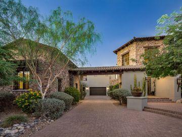 10338 E Mountain Spring Road, Scottsdale, AZ, 85255,