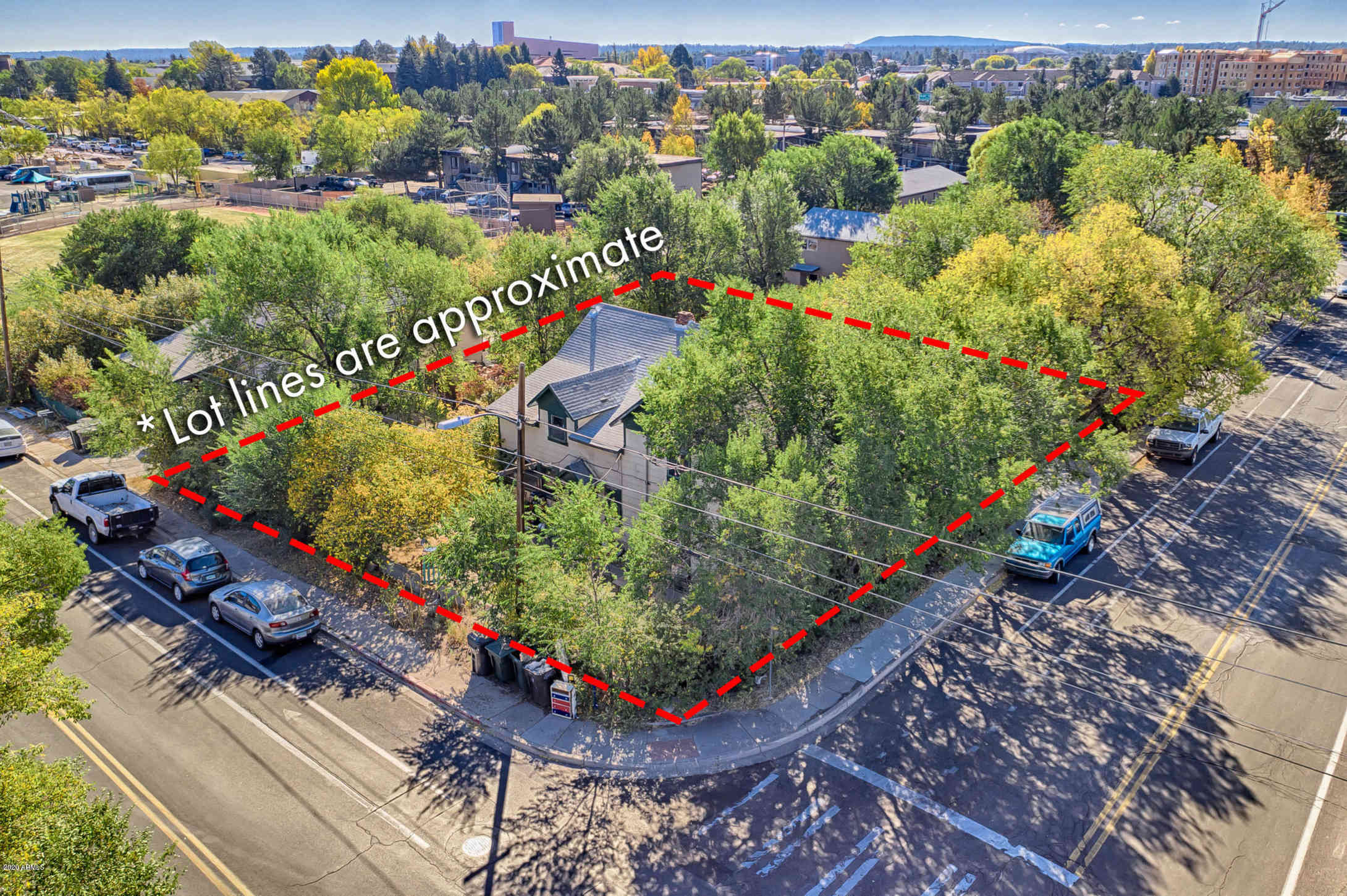 823 W CLAY Avenue, Flagstaff, AZ, 86001,