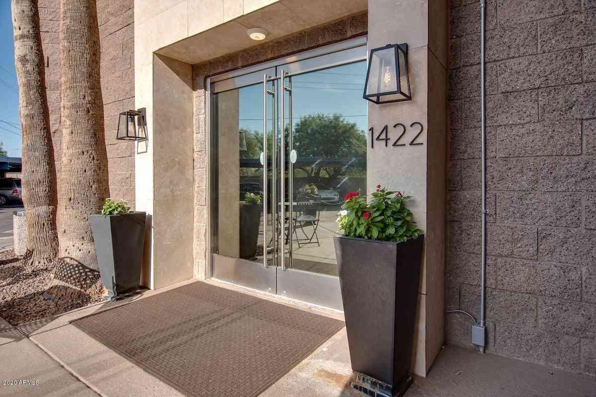 1422 N 44TH Street #0, Phoenix, AZ, 85008,