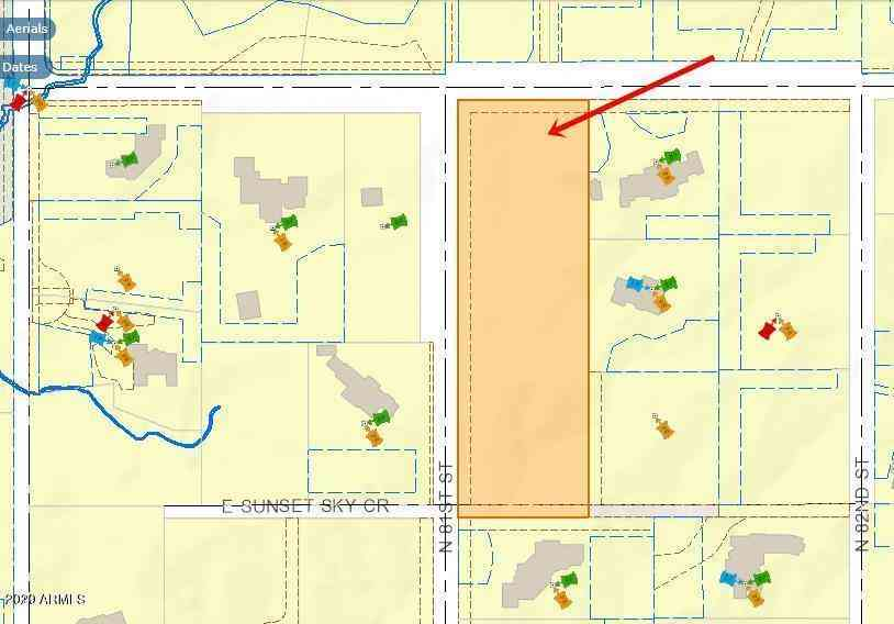 33345 N 81ST Street #-, Scottsdale, AZ, 85266,