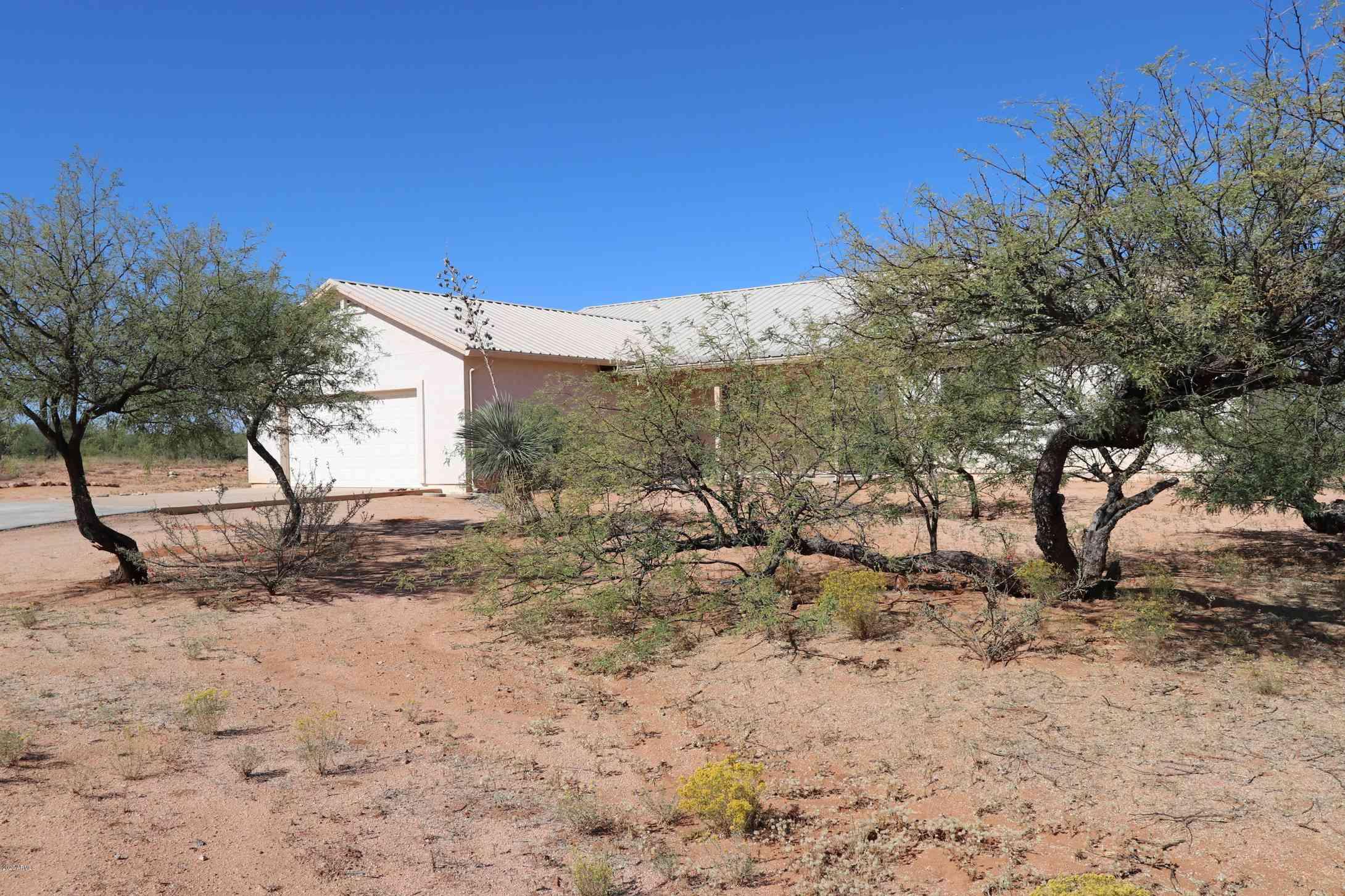 538 N WILDCAT Place, Benson, AZ, 85602,
