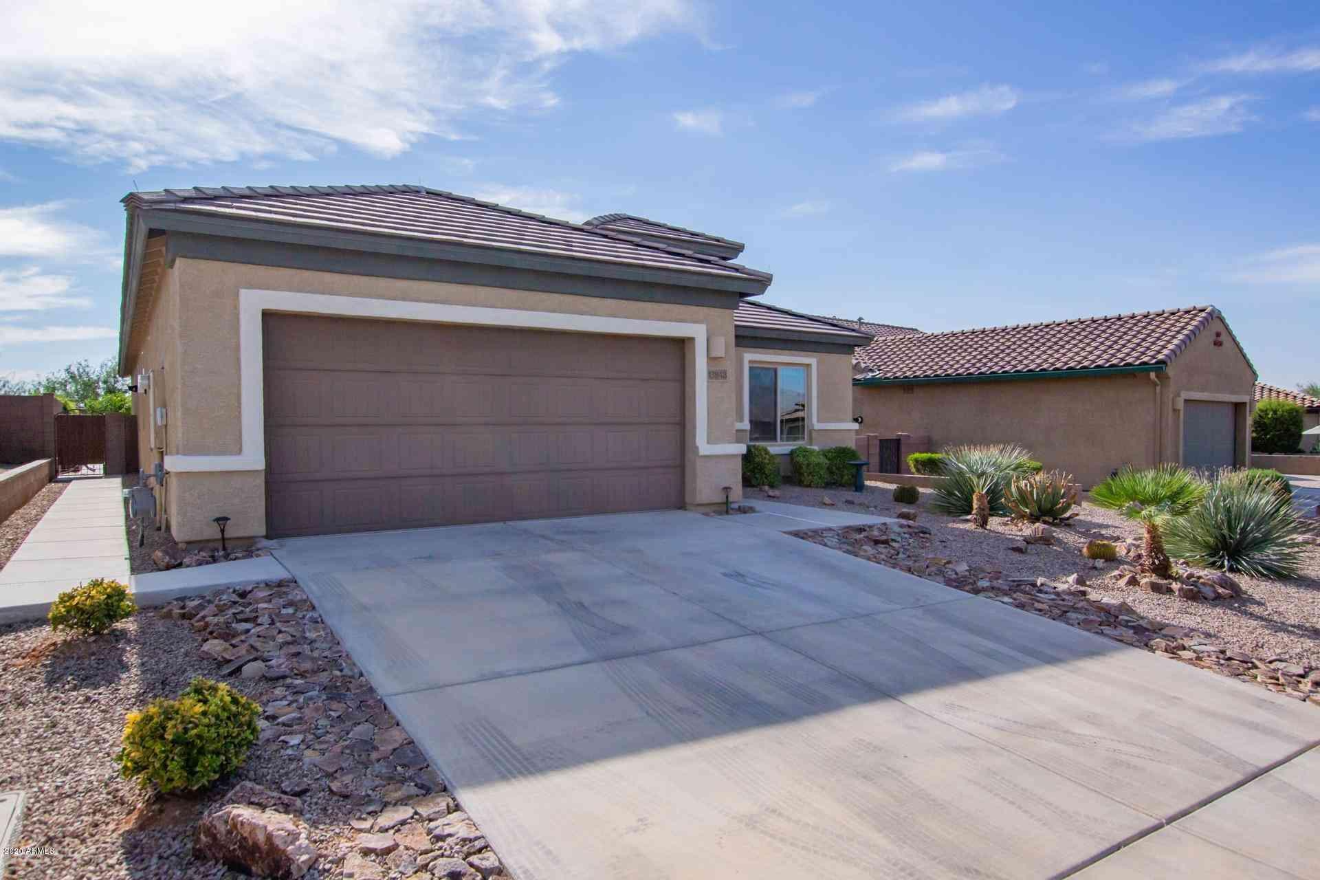 13948 E HUPPENTHAL Boulevard, Vail, AZ, 85641,