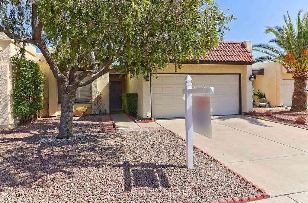 7006 E JENSEN Street #165, Mesa, AZ, 85207,