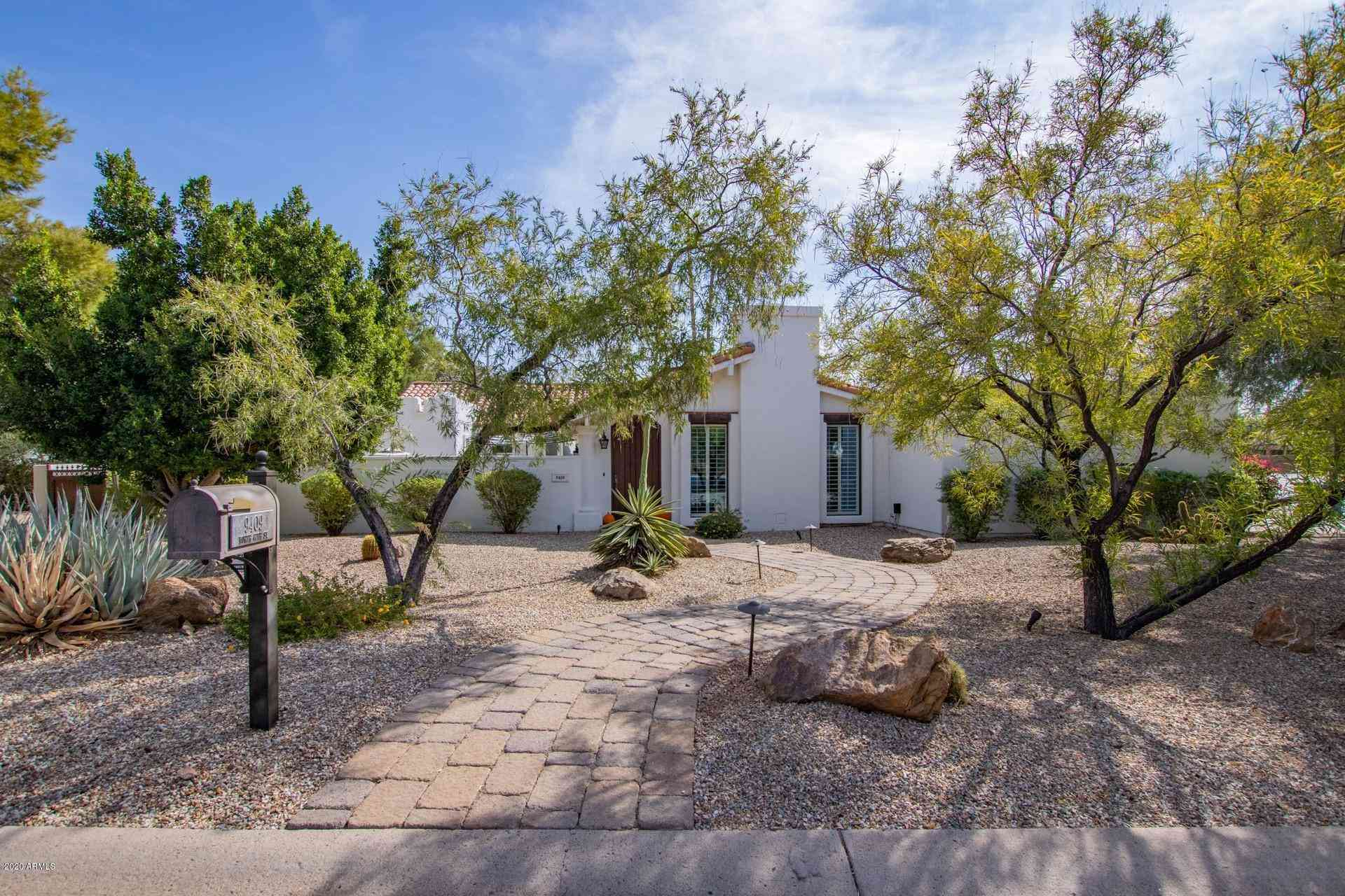 9409 N 47TH Street, Phoenix, AZ, 85028,
