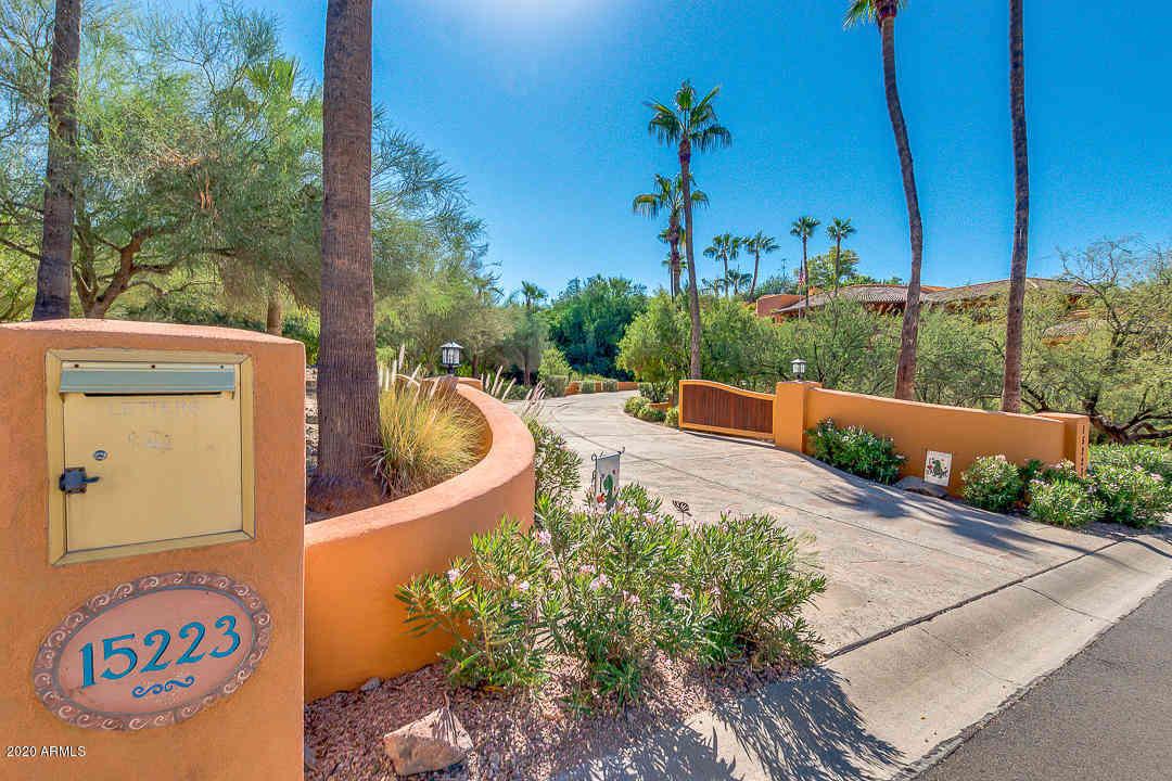 15223 N 12TH Street, Phoenix, AZ, 85022,