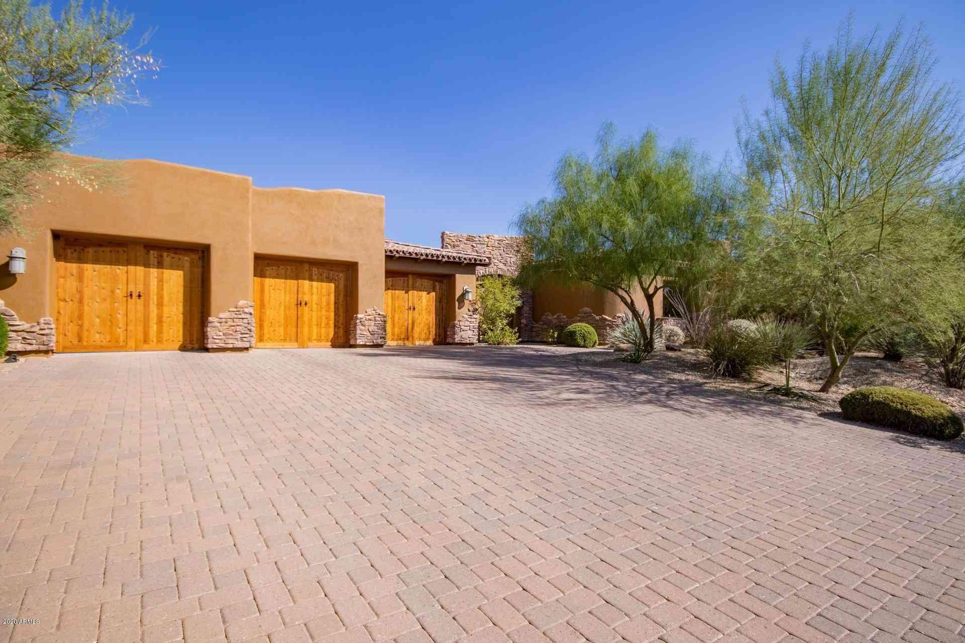 9928 E CHUCKWAGON Lane, Scottsdale, AZ, 85262,