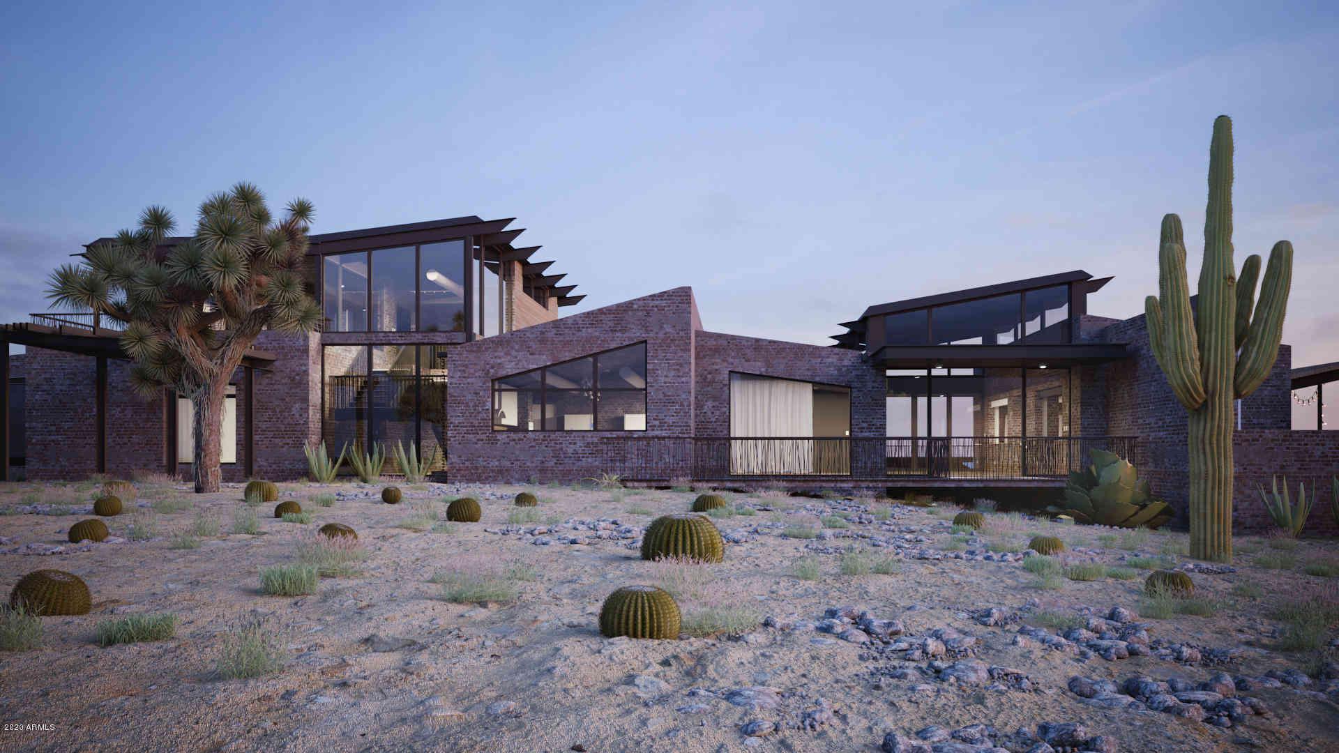 5106 E DESERT JEWEL Drive, Paradise Valley, AZ, 85253,