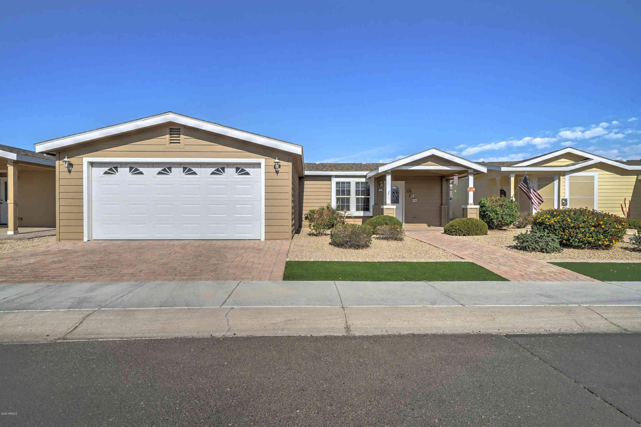 11201 N EL MIRAGE Road #F51, El Mirage, AZ, 85335,