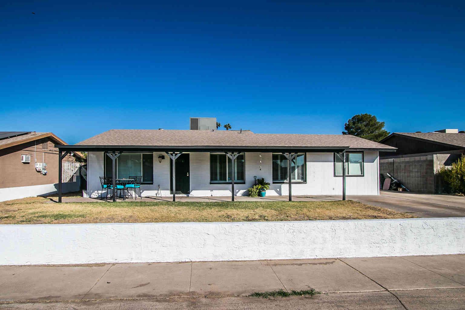 17403 N 14TH Avenue, Phoenix, AZ, 85023,