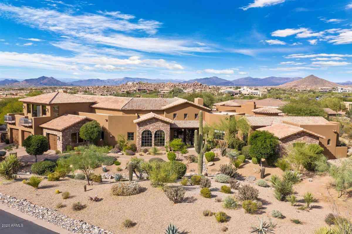 10348 E WHITE FEATHER Lane, Scottsdale, AZ, 85262,
