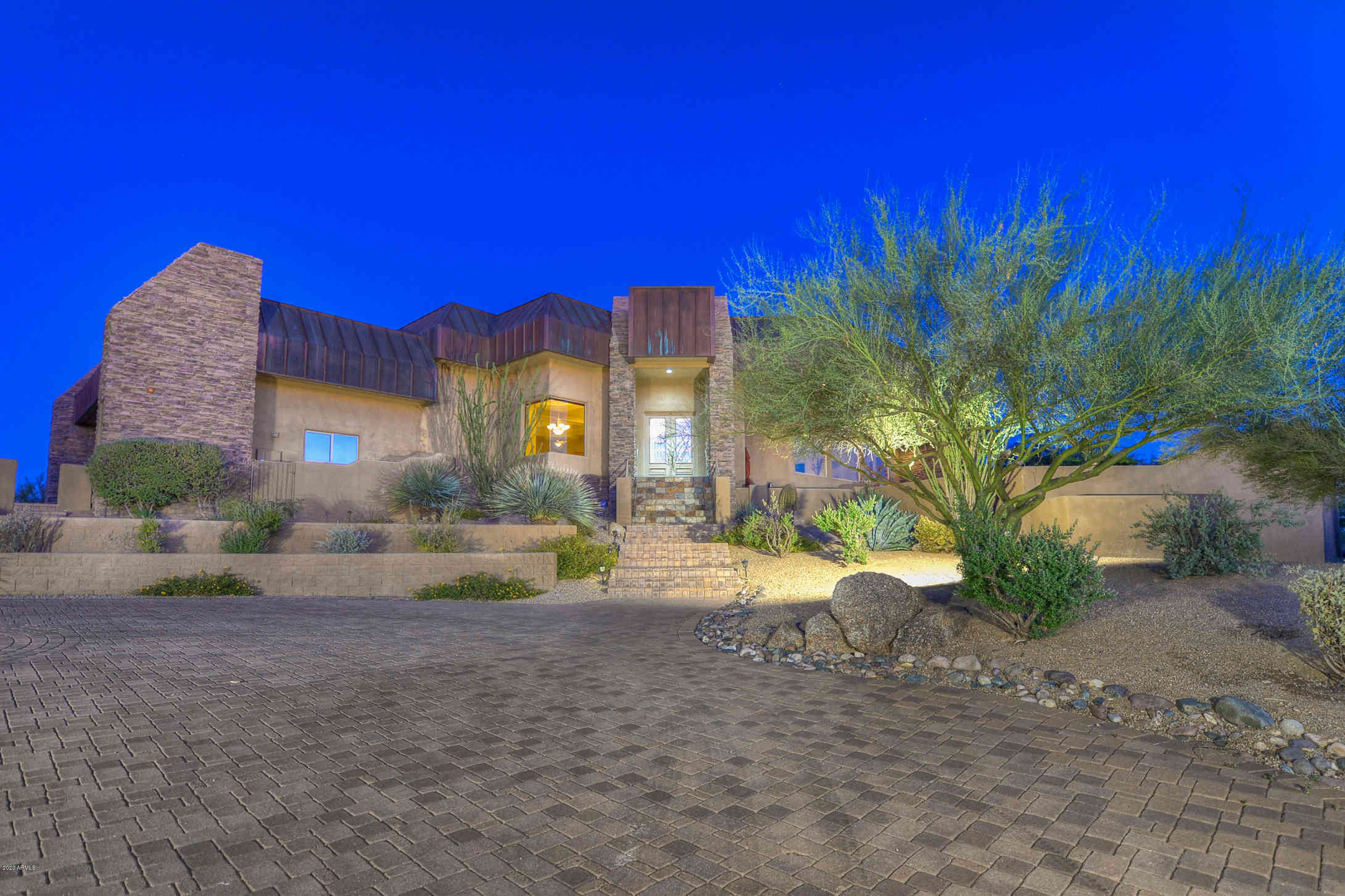 11501 E MARK Lane, Scottsdale, AZ, 85262,