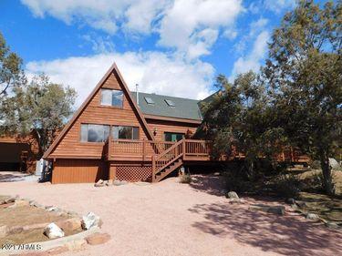 8205 W GIBSON RANCH Road, Payson, AZ, 85541,