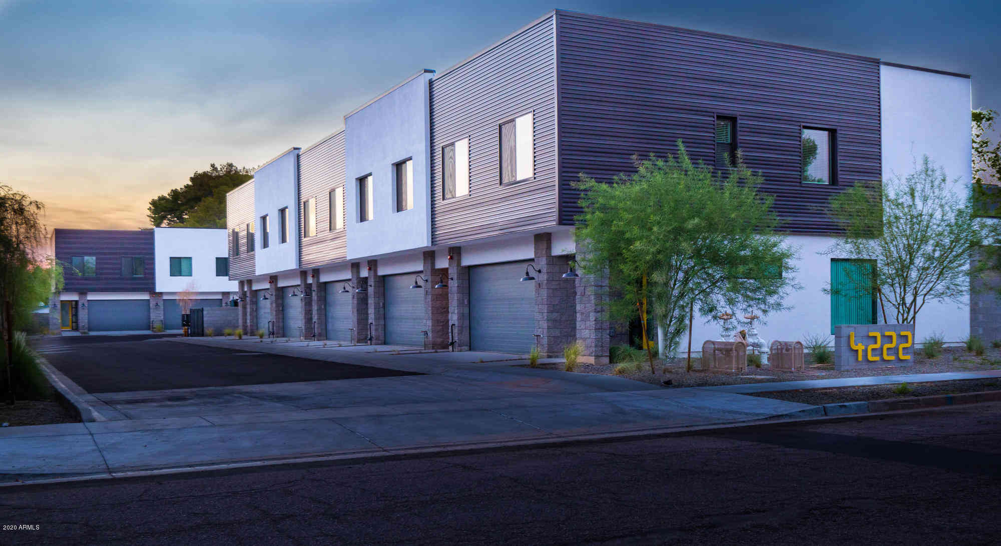 4222 N 21st Street #6, Phoenix, AZ, 85016,
