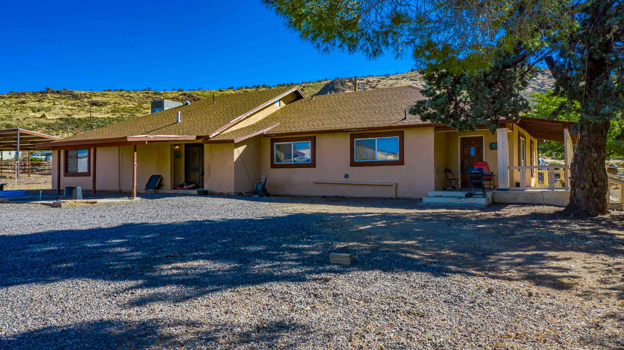22153 S HIGHWAY 89 Road, Yarnell, AZ, 85362,