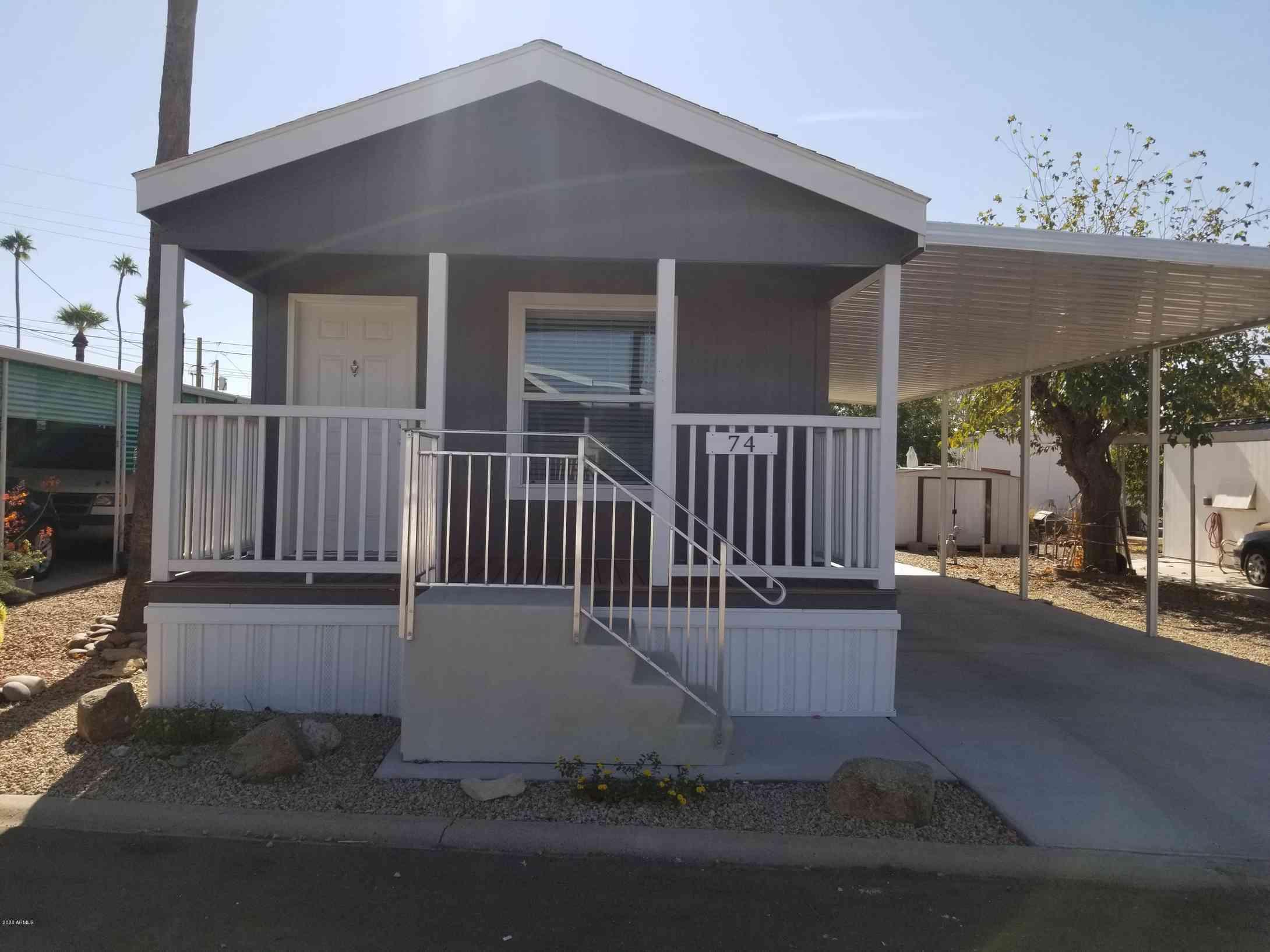 530 S Alma School Road #74, Mesa, AZ, 85210,