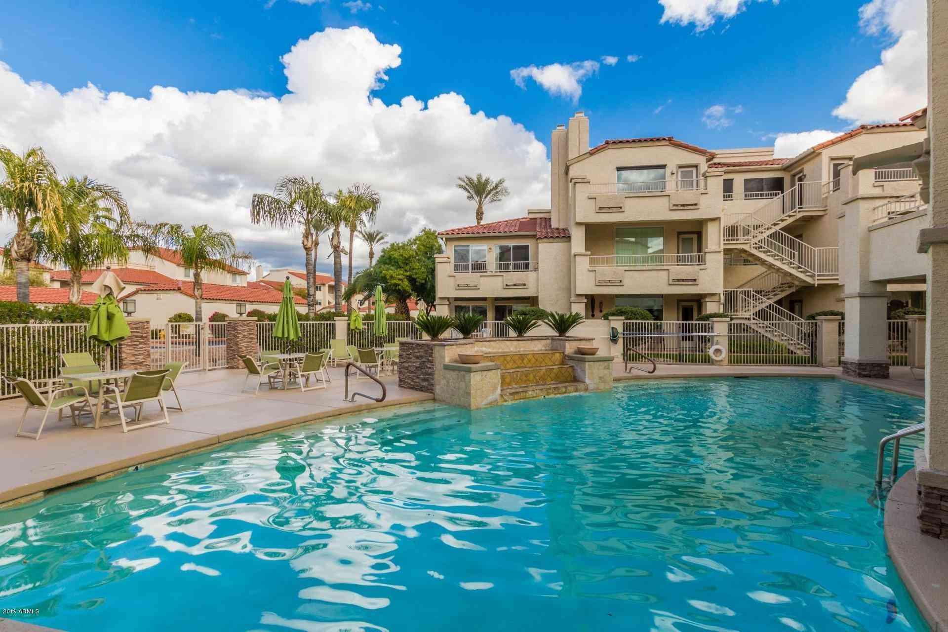 10080 E MOUNTAIN VIEW LAKE Drive #127, Scottsdale, AZ, 85258,