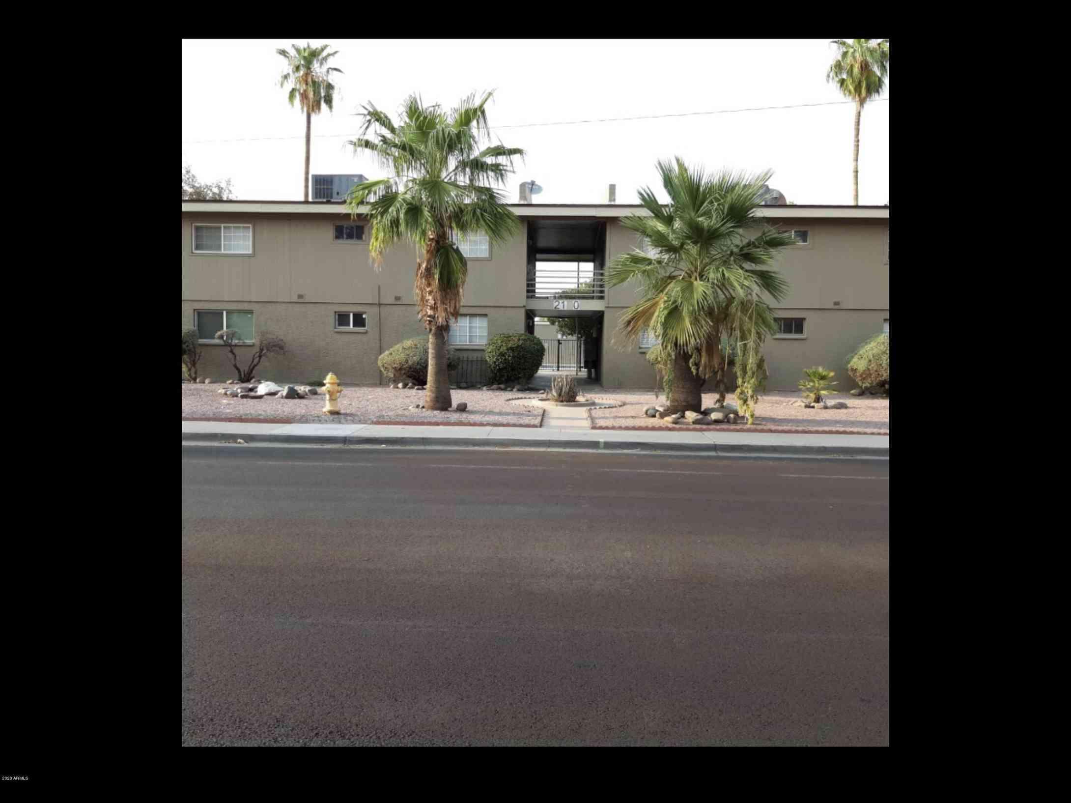 2150 W MISSOURI Avenue #113, Phoenix, AZ, 85015,