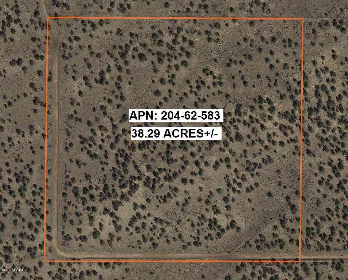 583 Country Rd N6533 -- #-, St Johns, AZ, 85936,