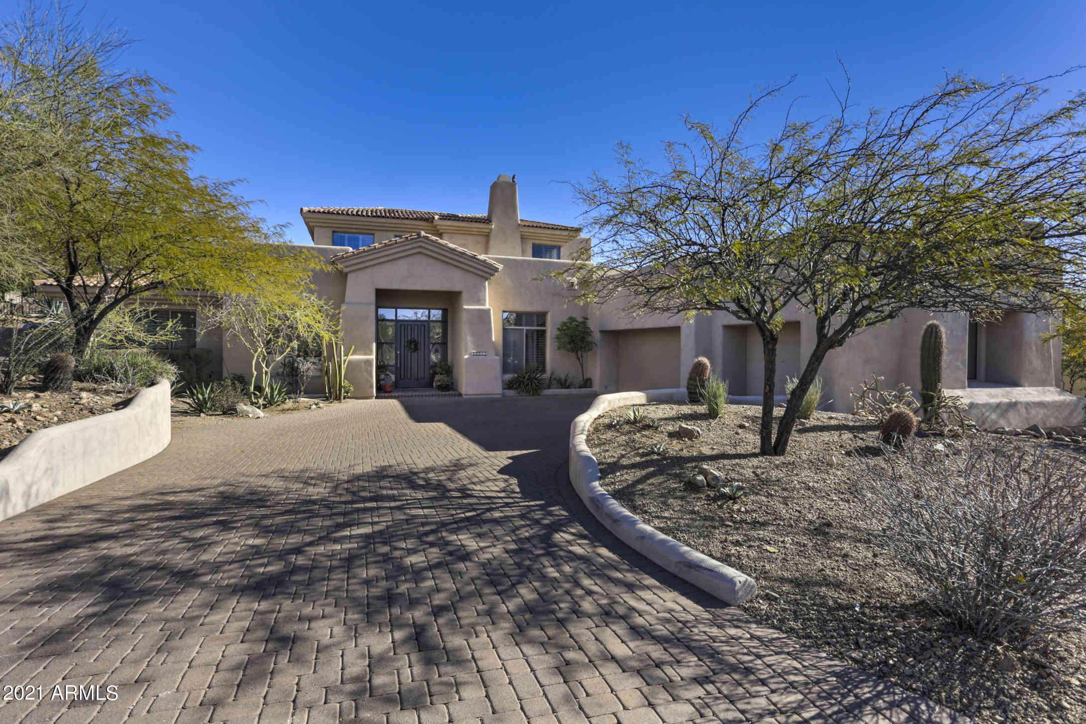12277 N 134th Way, Scottsdale, AZ, 85259,