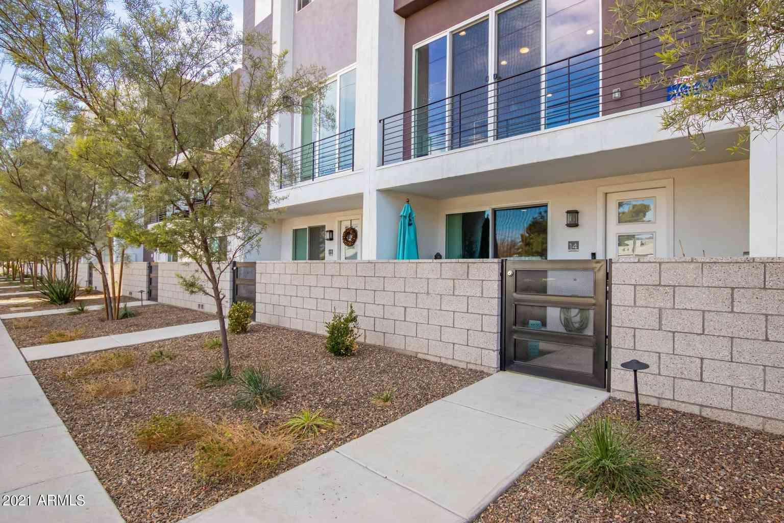 4444 N 25TH Street #14, Phoenix, AZ, 85016,