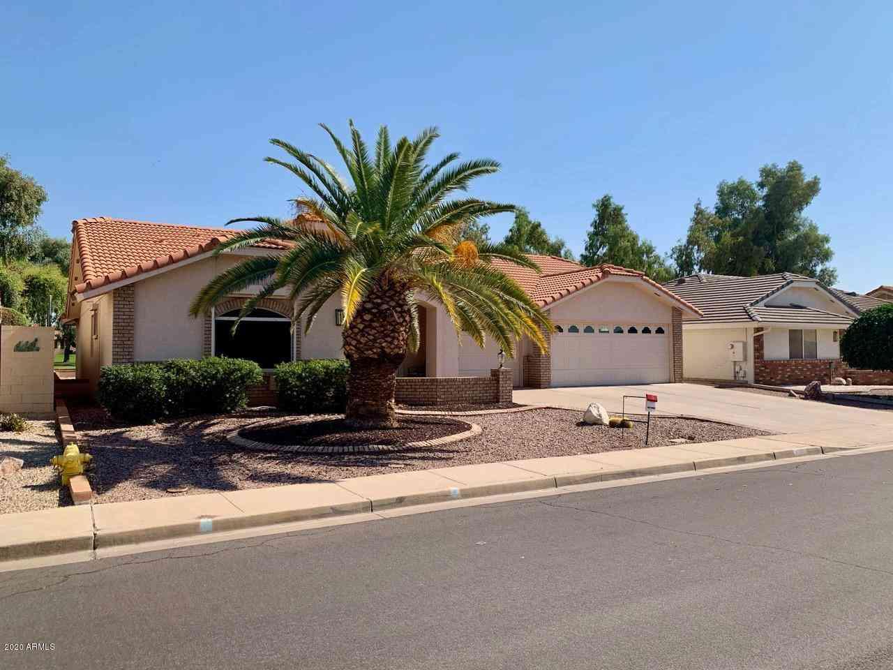 2507 S ACANTHUS --, Mesa, AZ, 85209,