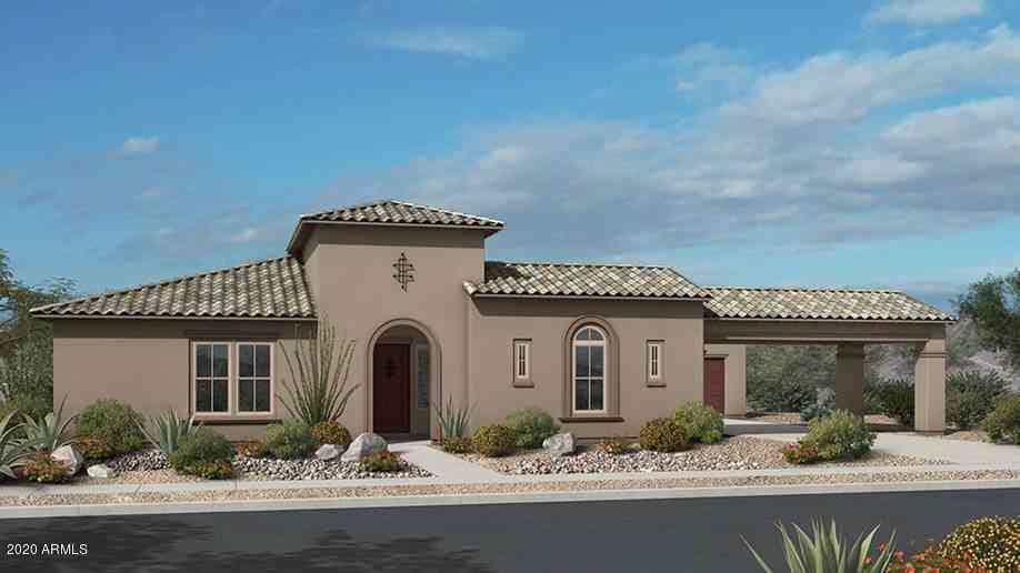 8704 E Granite Pass Road, Scottsdale, AZ, 85266,