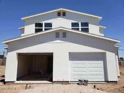 911 S 5TH Avenue, Phoenix, AZ, 85003,
