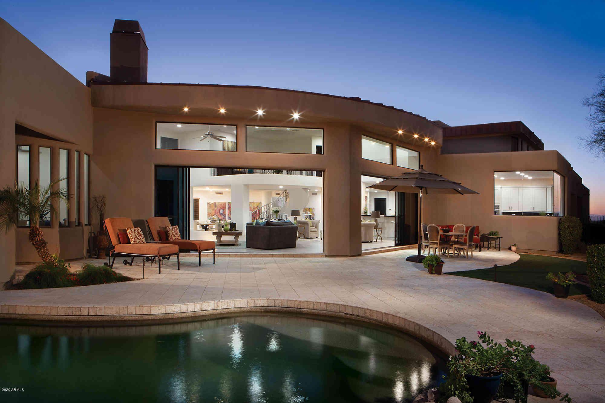 10040 E HAPPY VALLEY Road #19, Scottsdale, AZ, 85255,