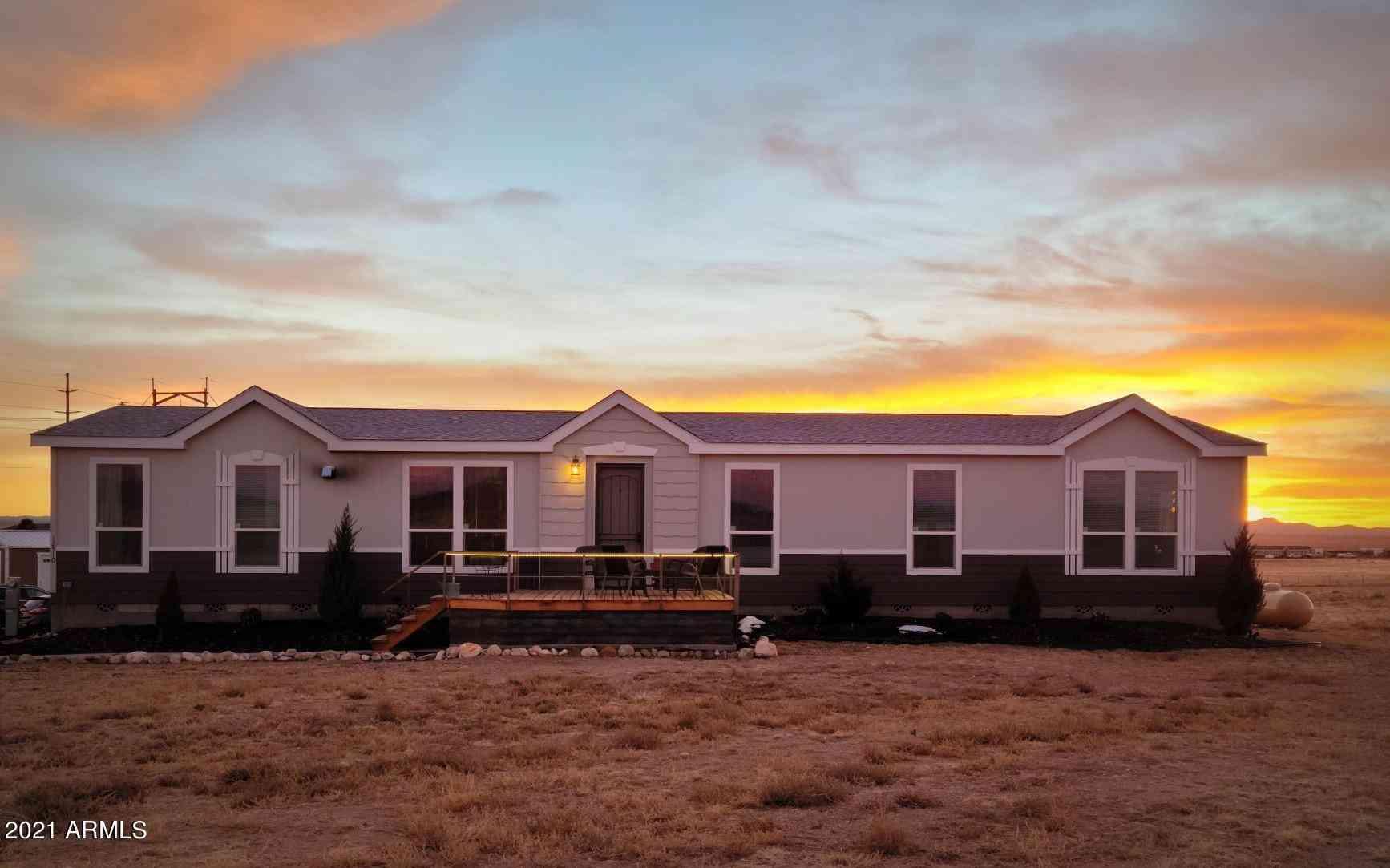 12510 N ANTELOPE MEADOWS Drive, Prescott, AZ, 86305,