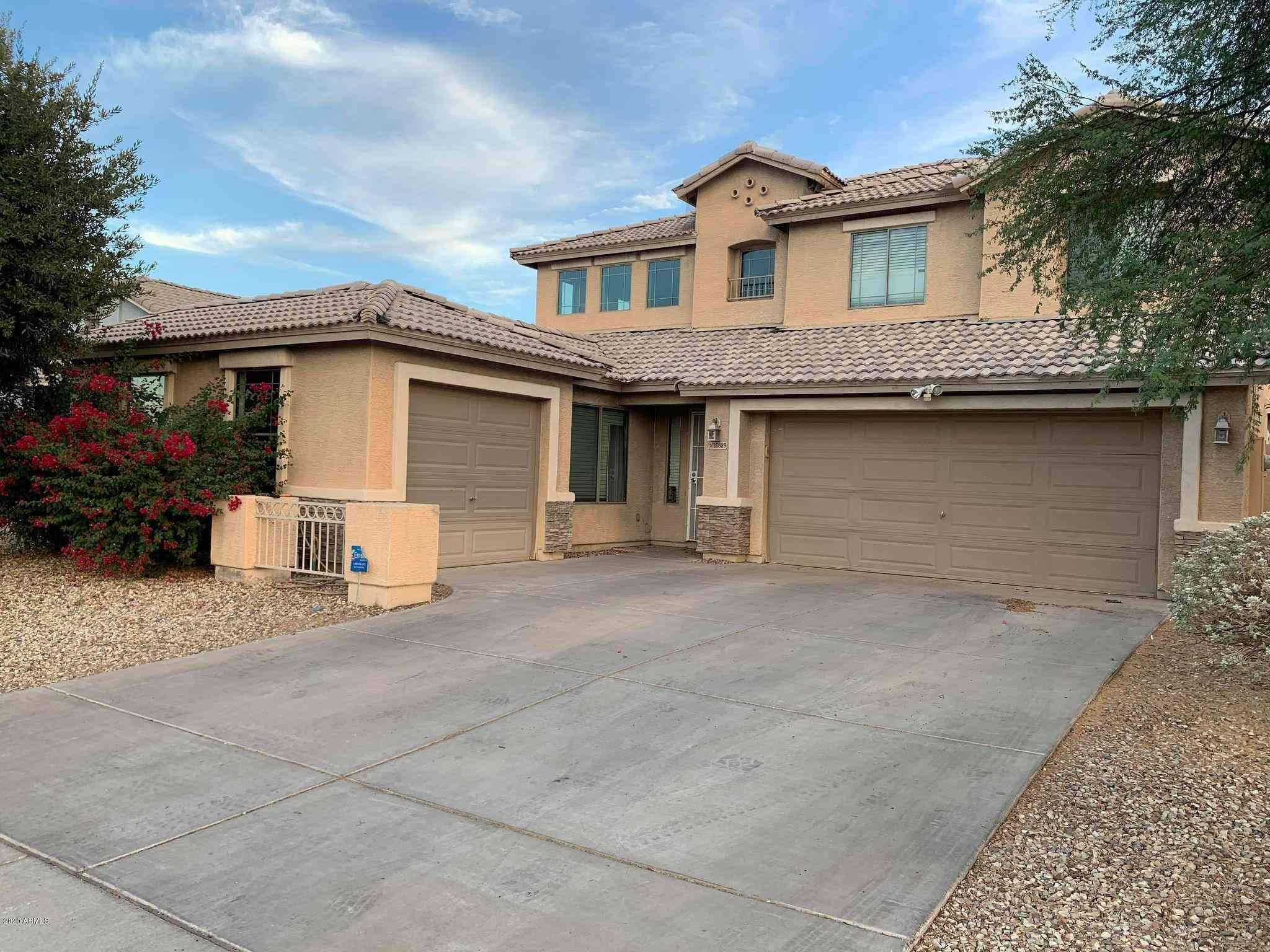 10889 W Locust Lane, Avondale, AZ, 85323,