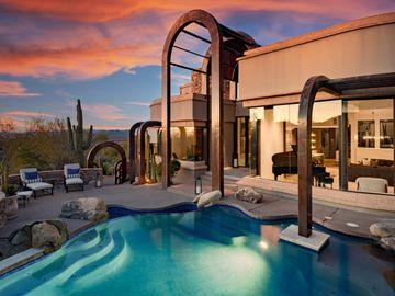 Swimming Pool, 27807 N 103RD Place, Scottsdale, AZ, 85262,